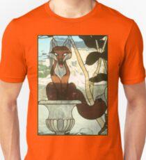 """You Sly Devil, You..."" Unisex T-Shirt"