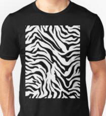 Tiger stripes - White T-Shirt