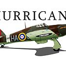 Hurricane by Chris Jackson