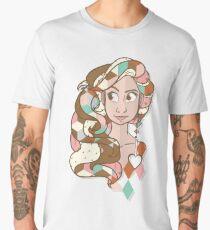 Bright & Curious Men's Premium T-Shirt