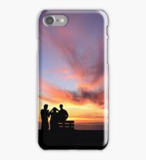 """See How Precious People Are..."" iPhone Case/Skin"