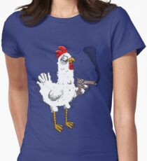 Cocked (Color) T-Shirt