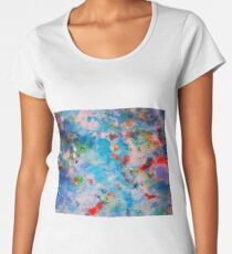 Sun Kissed Women's Premium T-Shirt