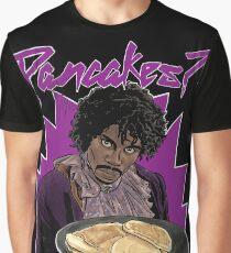 Pancakes? Graphic T-Shirt