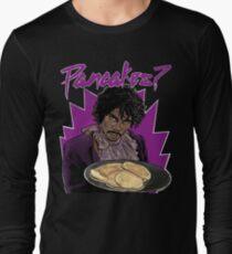 Pancakes? Long Sleeve T-Shirt