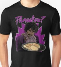 Pancakes? Unisex T-Shirt