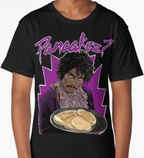 Pancakes? Long T-Shirt