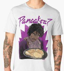 Pancakes? Men's Premium T-Shirt
