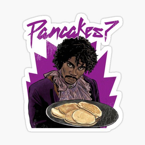 Pancakes? Sticker