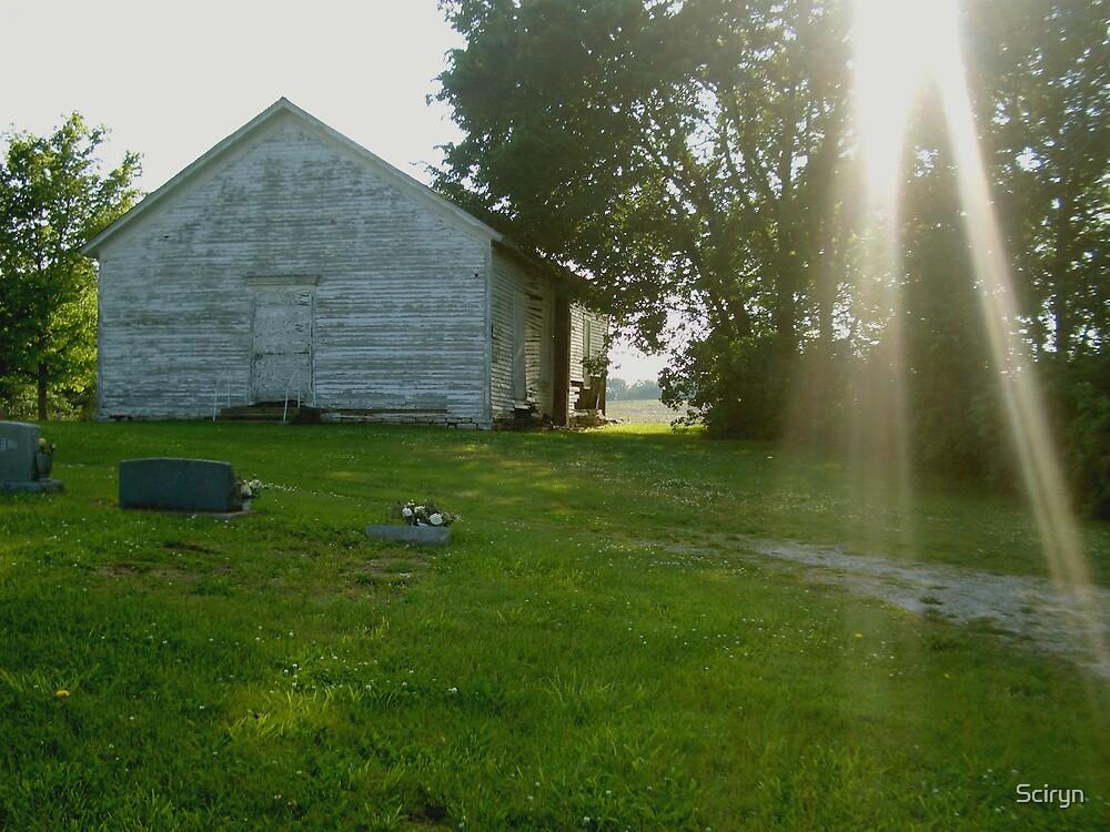 Davis Chapel by Sciryn
