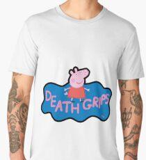 Death Grips Men's Premium T-Shirt