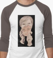 my masquerade is at home T-Shirt