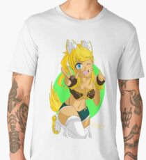 Liru Men's Premium T-Shirt