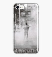 Street Menace iPhone Case/Skin