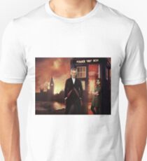 Doctor Who – Twelve and Clara T-Shirt