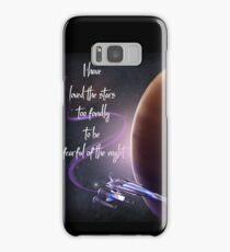 Fear Not this Night  Samsung Galaxy Case/Skin