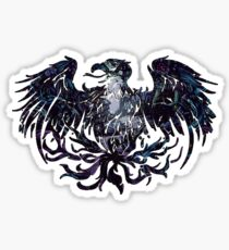 A Day To Remember Eagle (Homesick) Sticker