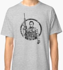 Tactical Abe Classic T-Shirt