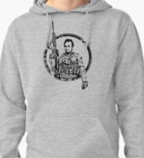Tactical Abe Pullover Hoodie