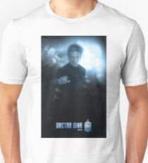 Doctor Who – Peter Capaldi, the Twelfth Doctor T-Shirt