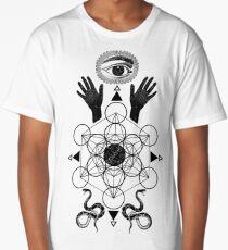 Alchemy of Mind Long T-Shirt