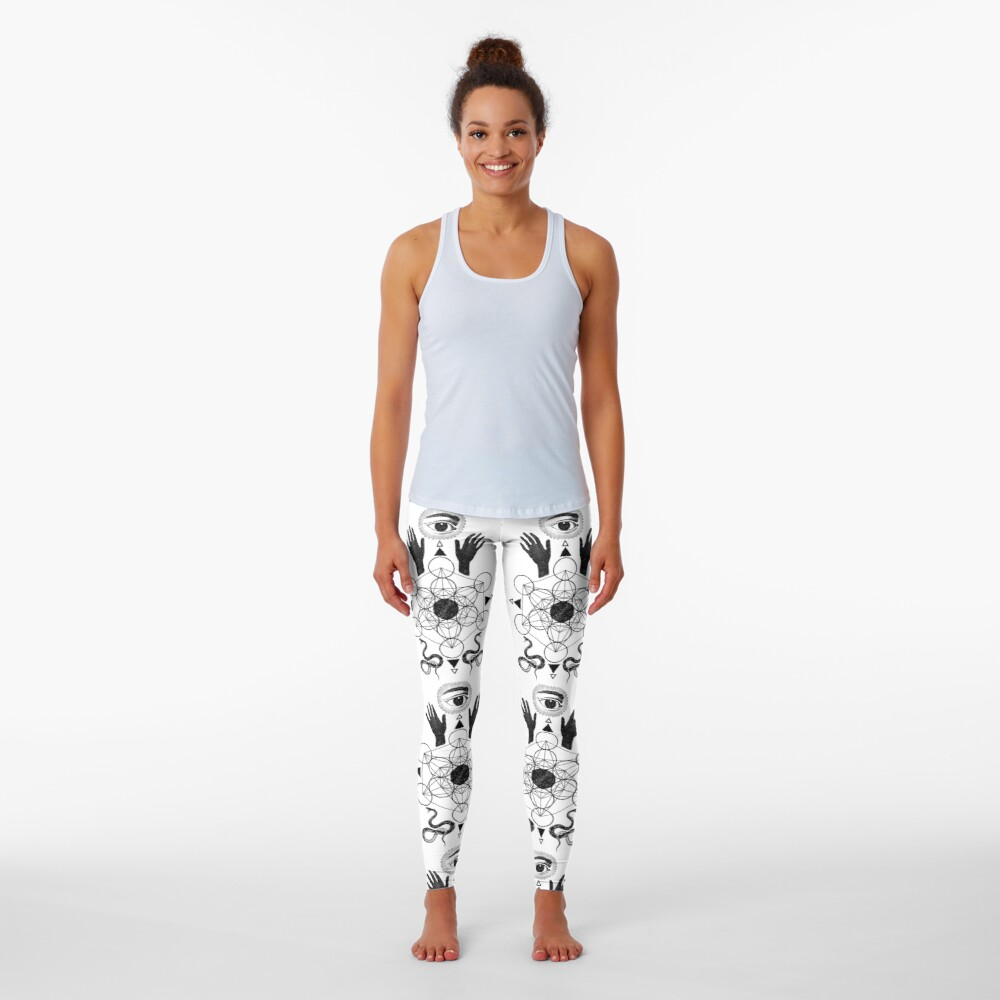 Alchemy of Mind Leggings
