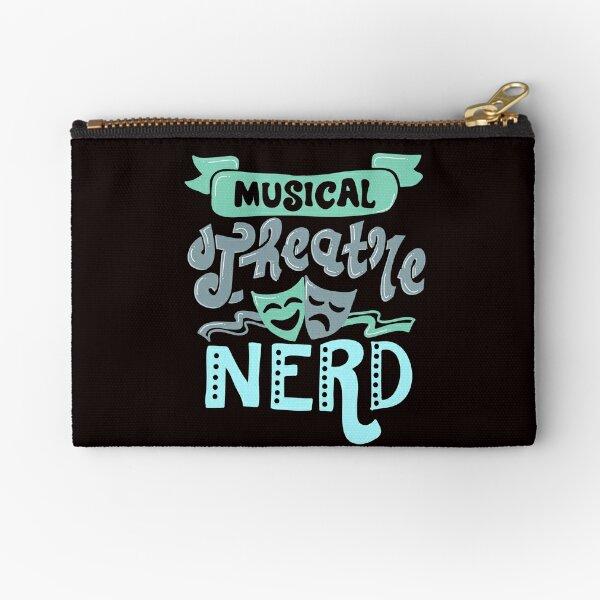 Théâtre musical Nerd Pochette