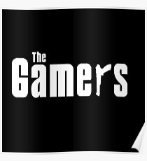 The Gamers Poster
