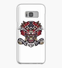 Survival Of The Fittest Samsung Galaxy Case/Skin