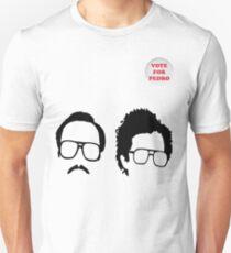 NAPOLEON AND KIP DYNAMITE // PLUS PIN VOTE FOR PEDRO T-Shirt