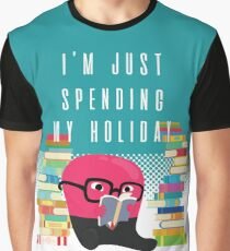 geek spending holiday Graphic T-Shirt