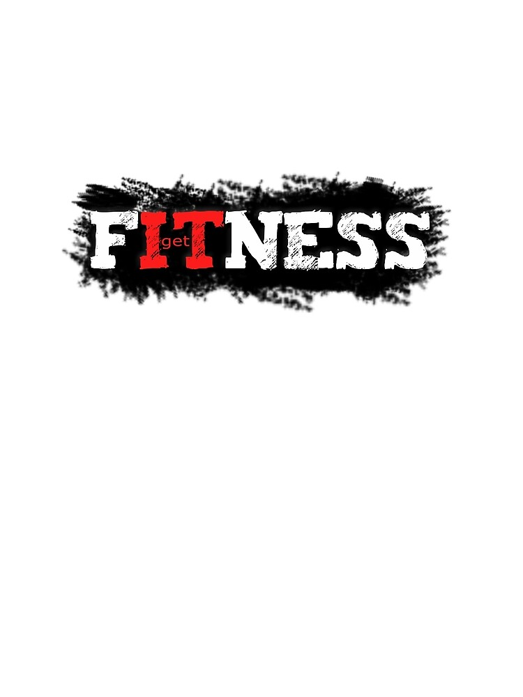 Fitness, health, stay fit and active by Mike Suszycki
