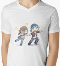 Life is Strange The Chase T-Shirt