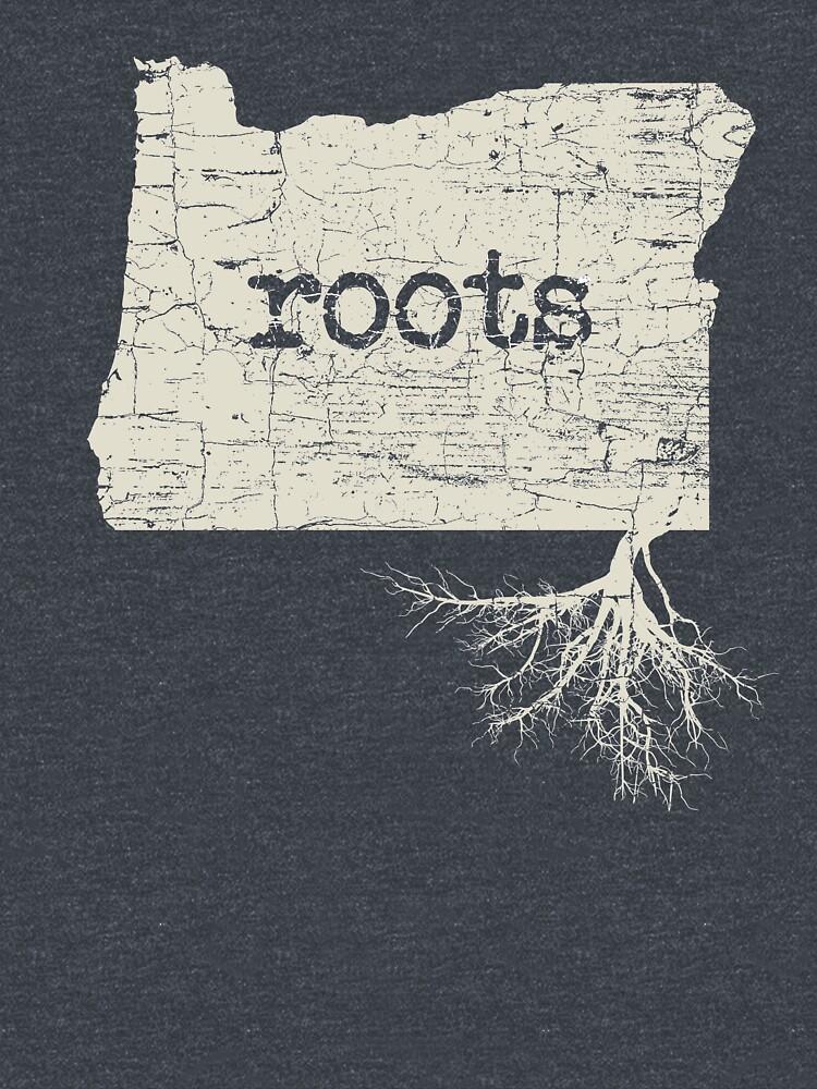 Oregon Roots by Phoenix23