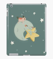 Moon Nap Coque et skin iPad