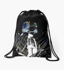 Limitless Expanse - CC Series Drawstring Bag
