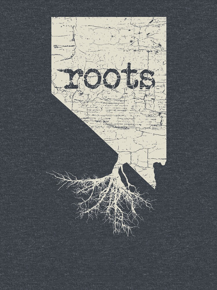 Nevada Roots by Phoenix23