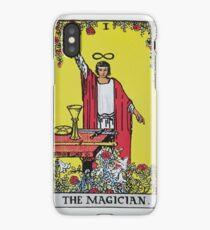 The Magician iPhone Case/Skin