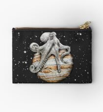 Celestial Cephalopod Studio Pouch