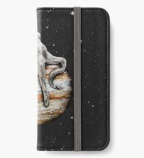 Celestial Cephalopod iPhone Wallet/Case/Skin