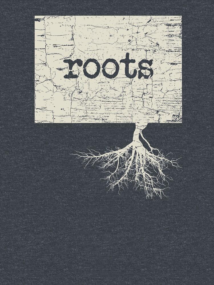 Colorado Roots by Phoenix23
