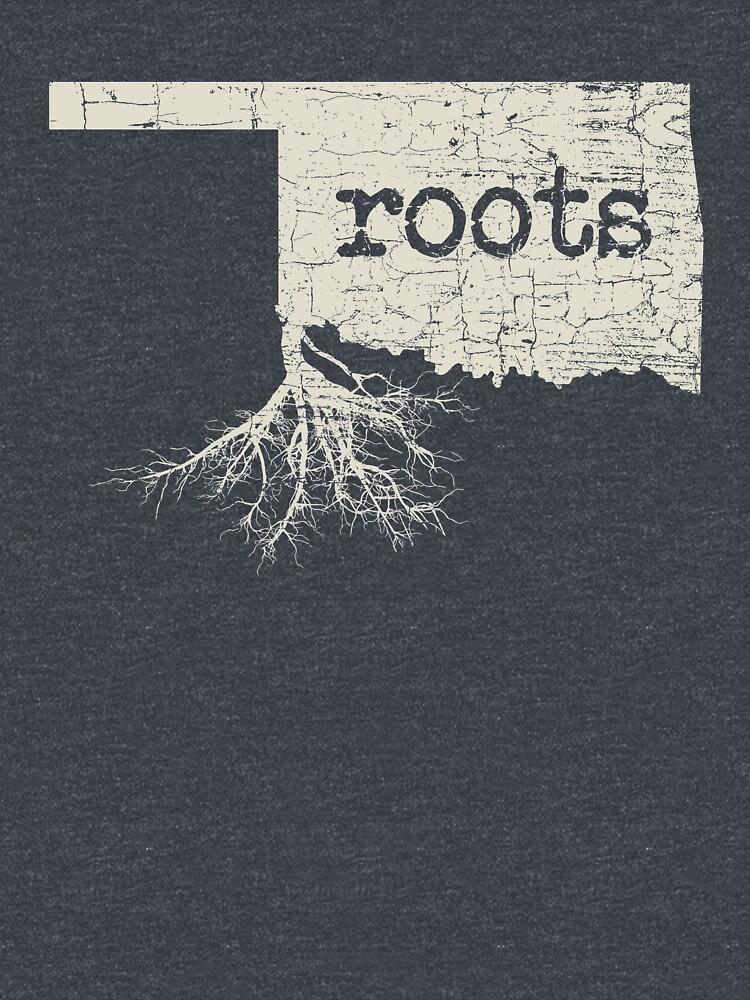 Oklahoma Roots by Phoenix23