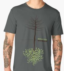 REFLECTION Men's Premium T-Shirt