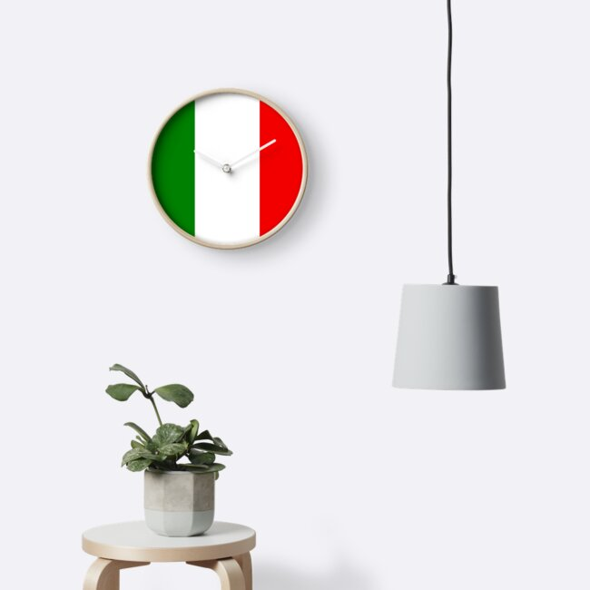 Italia by all-flags