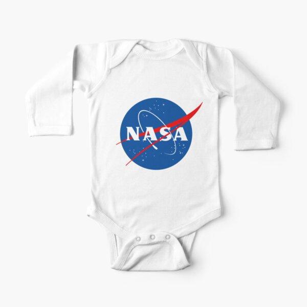 NASA Body manches longues