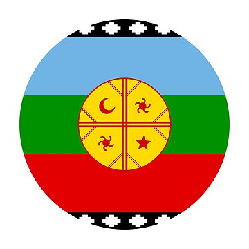 Mapuche by all-flags