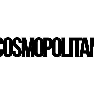 cosmopolitan by NIXNOX