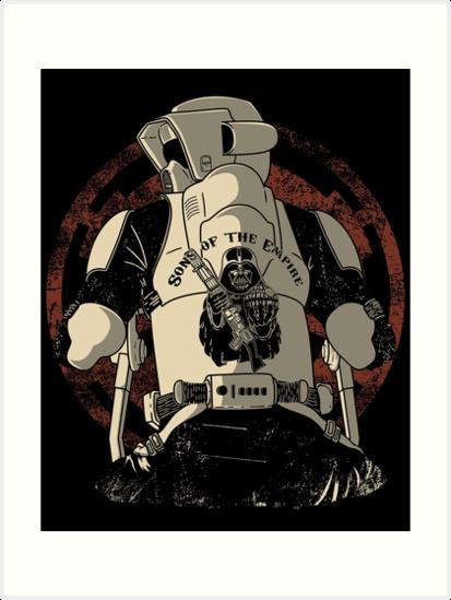The baddest bikers club of the universe. by J.C. Maziu