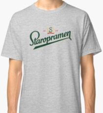 Staropramen Classic T-Shirt