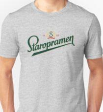 Staropramen Unisex T-Shirt